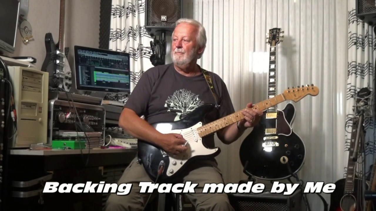 ring-ring-abba-played-on-guitar-by-eric-studiochinchan