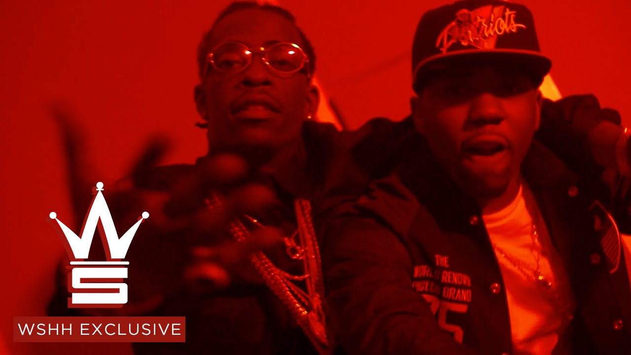 YFN Lucci  Feat. Rich Homie Quan - Exactly How It Was
