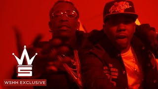 "YFN Lucci ""Exactly How It Was"" Feat. Rich Homie Quan (WSHH Exclusive - Official Music Video)"