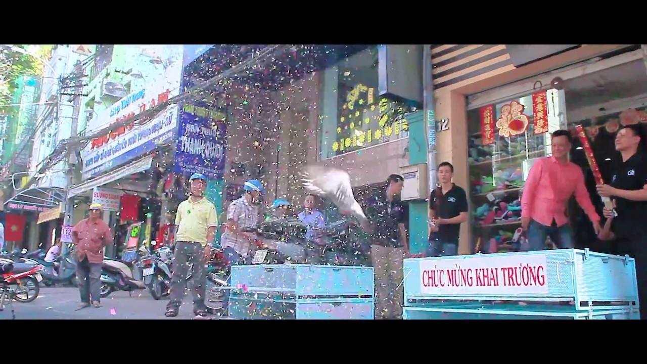 [Bồ câu show] Shop k&H 52 Nguyễn Thiện Thuật