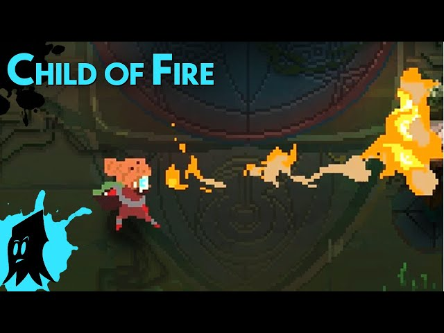Child of Fire // Let's Play Children of Morta - Episode 13 [Lucy]