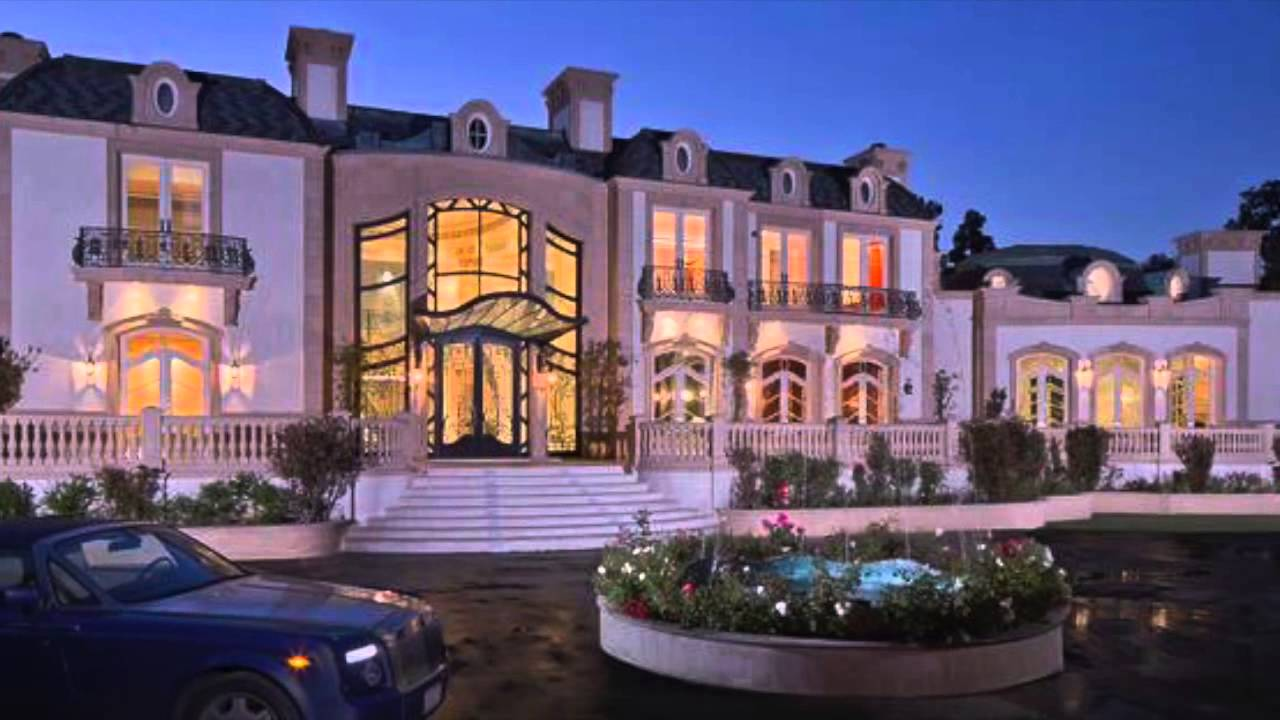 beverly hills house for sale youtube