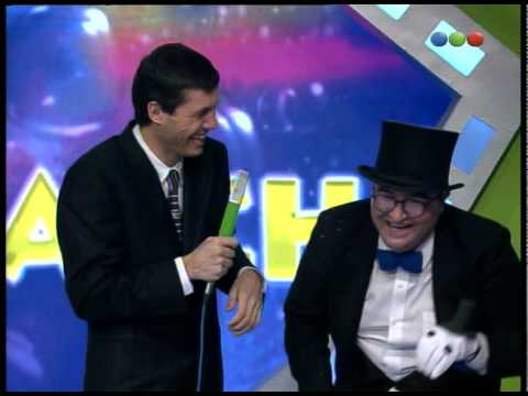 Show del chiste, Larry de Clay - Videomatch 99