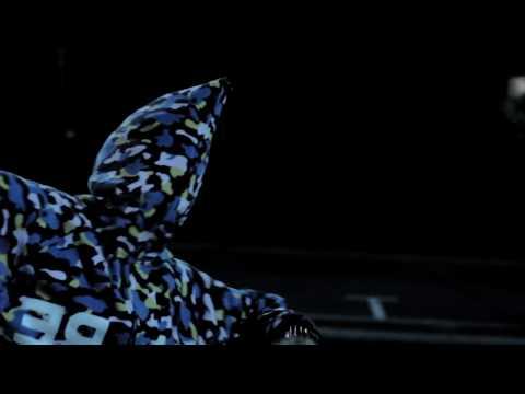 Gio Martin - Hype Freestyle (Music Video)