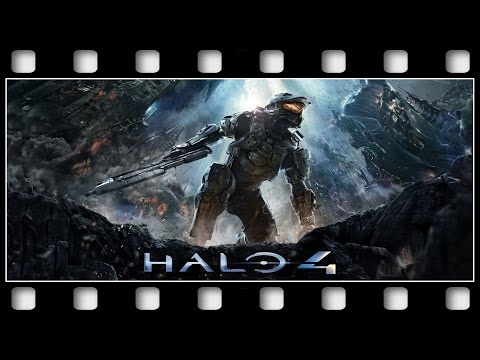 "Halo 4 ""THE MOVIE"" [GERMAN/XBO/1080p/60FPS]"