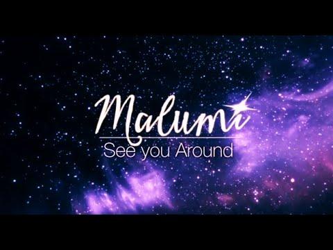 Malumi - See you Around (Lyric Video)