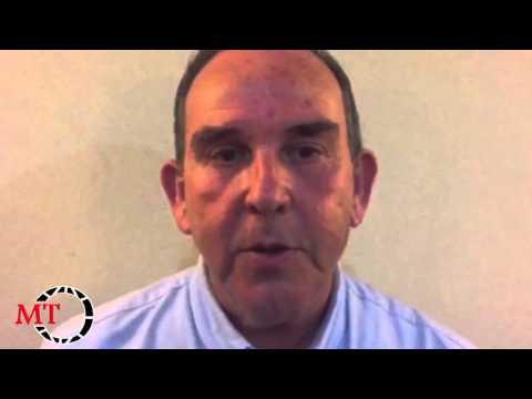 (Video) Confirma Ernesto Cantú aspiraciones; quiere ser alcalde de Reynosa.