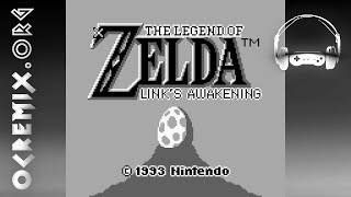 OC ReMix #335: Legend of Zelda: Link