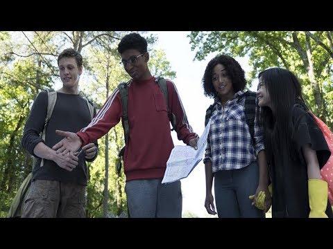 Кадры из фильма Тёмные отражения