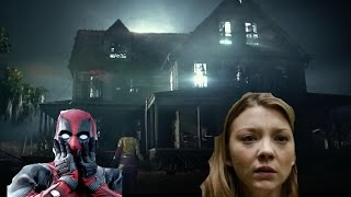 3 movie review- The Forest, DeadPool, 10 Cloverfield Lane