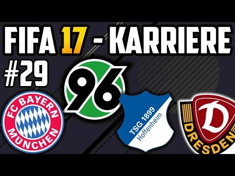DAS WIRD NICHT LEICHT!! - FIFA 17  Dresden Karriere: Lets Play #29
