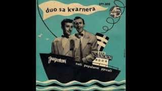 "Duo s Kvarnera ""NAJLJEPŠI KRAJ (HAVAJI I JADRAN)"""