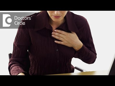 Causes of chest pain in early teens  - Dr. Shaheena Athif