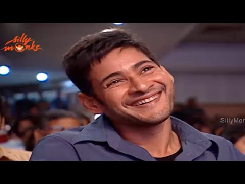 Dance Performance for Mahesh Babu Dialogues Remix - Aagadu Audio Launch