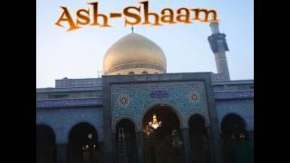 Aaj Bhi Zainab (sa) Ki Aati Hai Sada Bhai Hussain (as) - Sarfaraz Hussain Khan