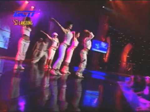 BoA (보아) - My Name, No. 1, Valenti [AMI Samsung Awards Indonesia 2004]