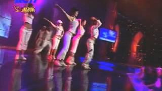BoA (보아)- AMI Samsung Awards Indonesia 2004 [My Name, No. 1, Valenti]