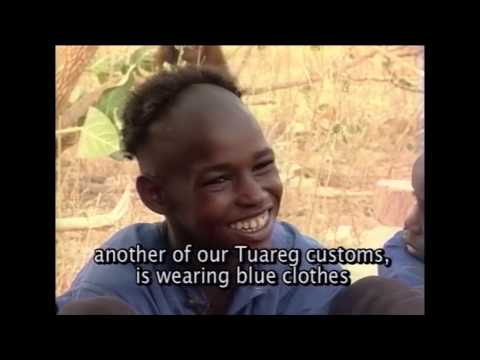 Africa's Child: Niger--Desert Journey (Accessible Preview)