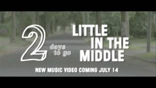 Milow - Little in the Middle video teaser (2 days to go)