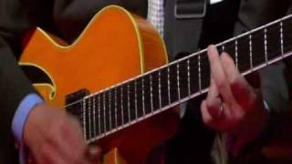John Pizzarelli - I Got Rhythm - Live