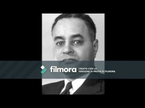 RALPH JOHNSON BUNCHE DOCUMENTAL