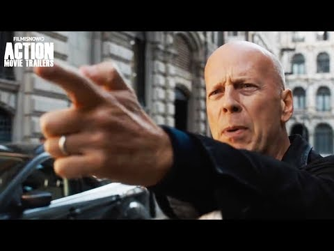 DEATH WISH   Official Trailer #2