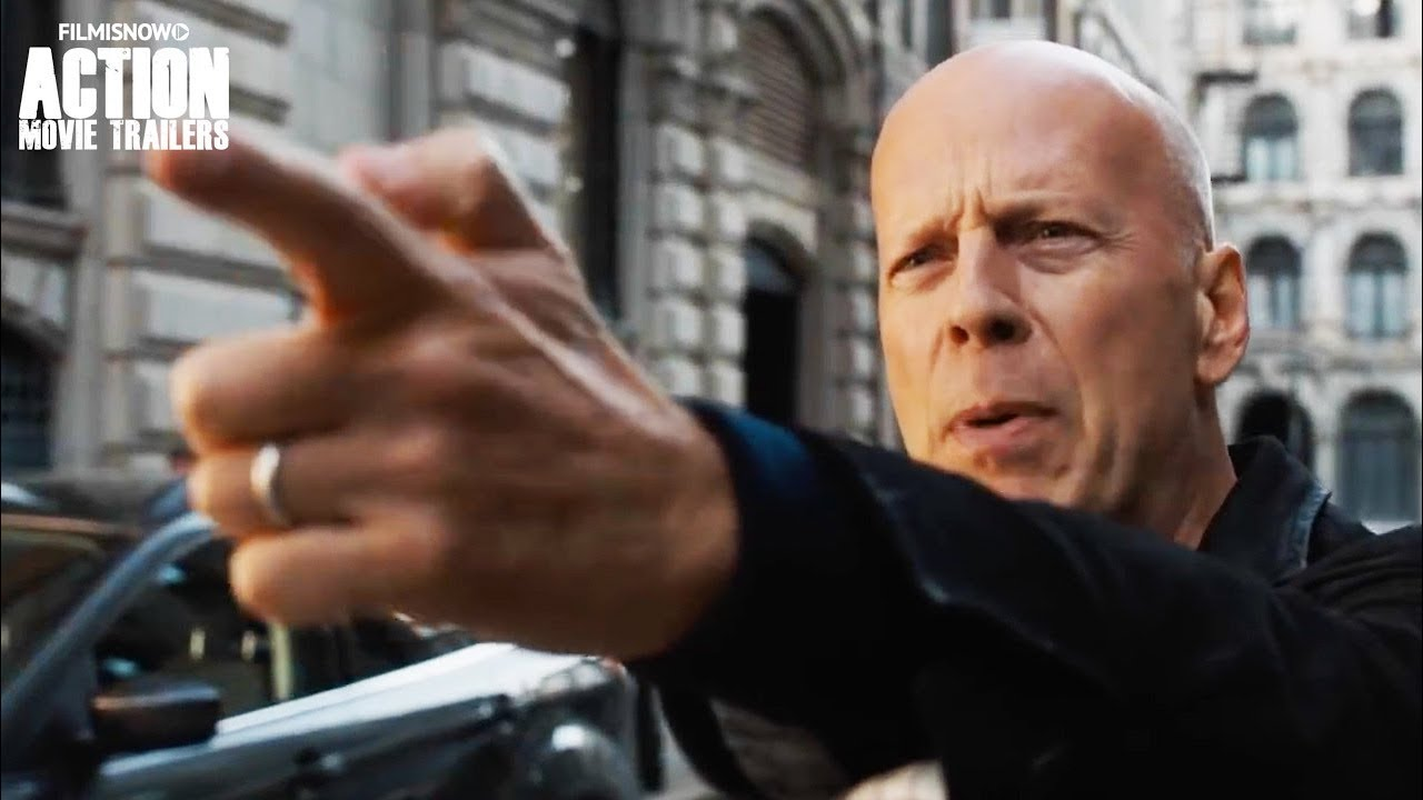 Download DEATH WISH   Official Trailer #2 - FilmIsNow Action Movie Trailers