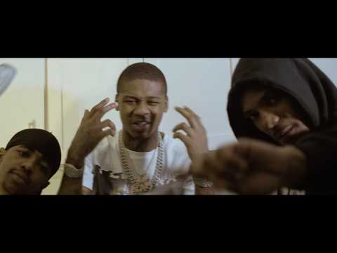 NAS BLIXKY ComeBack Official music video [Dir. by CEO WORLDW