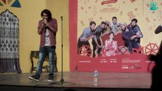 KHUJLEE FAMILY, SAMO | COMIC OPERA 2017 LAHORE performance