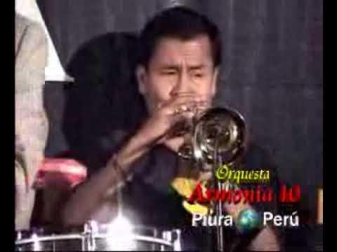 Armonía 10 - Vuelve Mi Amor (En Vivo)