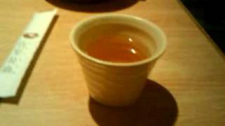 Moving cup... Thumbnail