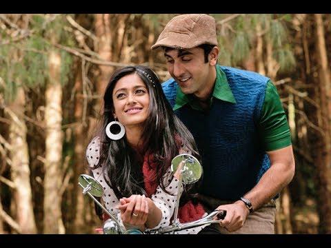 Aashiyan - Barfi! | Ranbir Kapoor |...