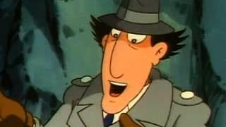 Inspector Gadget 133 - Great Divide (Full Episode)