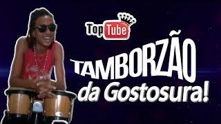 """Tamborzão da Gostosura """"Ta Ligado!""""  - Toptube"""