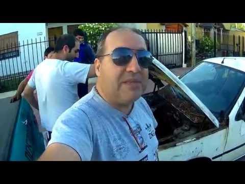 RASTROJERO Federico Bava y el acarreo de su Fiat Tipo, 20161206 193527