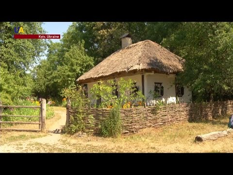 Ukraine's Culture Ministry and Google Launch Breathtaking Virtual Tours