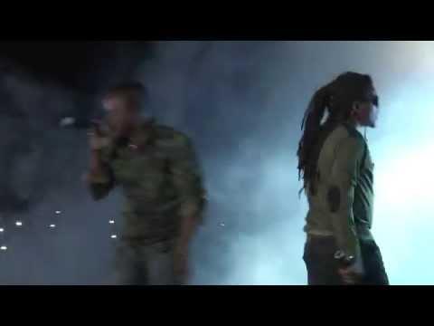 BANLIEUZ'ART au Concert NJODT