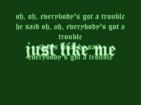 Trouble   Civil Twilight lyrics
