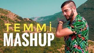 TEMMİ - Qarişiq Sevgi ( MASHUP ) Dj KANTİK 2019 Resimi