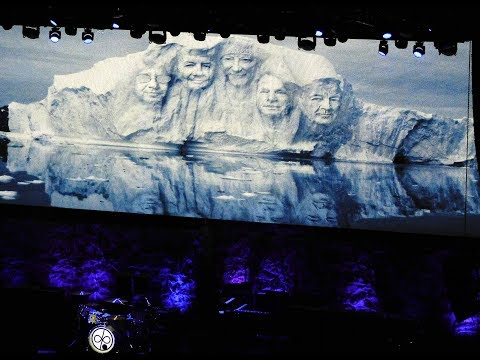 Deep Purple - Time For Bedlam; Fireball - Roma, 22 giugno 2017