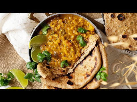 Dhal Curry   Lentil Curry