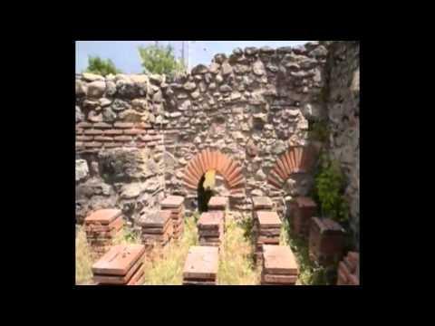 Herakleja Linkestis #VisitMacedonia Heraclea Lyncestis Хераклеја Линкестис