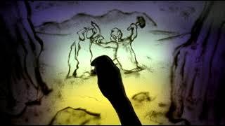 НРАВ - Камни и песок (Песочный клип, анимация театра-студии «Солнечные часы», 2020)