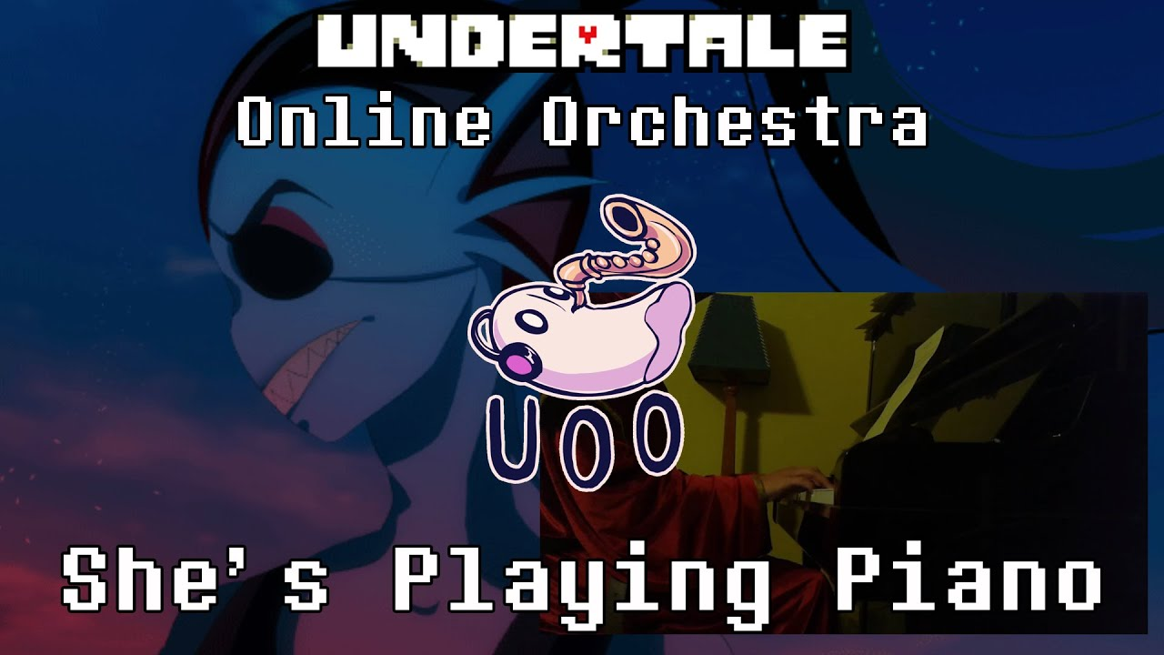 Undertale Online Orchestra | Fur Affinity Forums