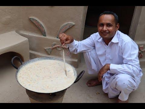 Eid Morning Kitchen