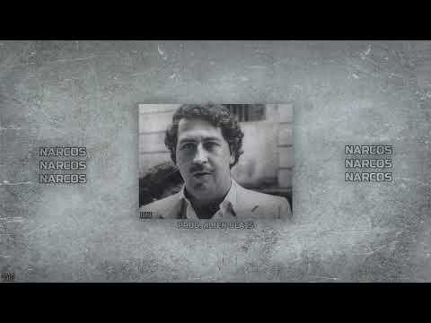 """N A R C O S"" – Pablo Escobar Type Beat / 2018 Type Beat prod. ALIEN BEATS"