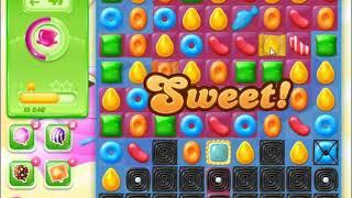 Candy Crush Saga Jelly Level 681