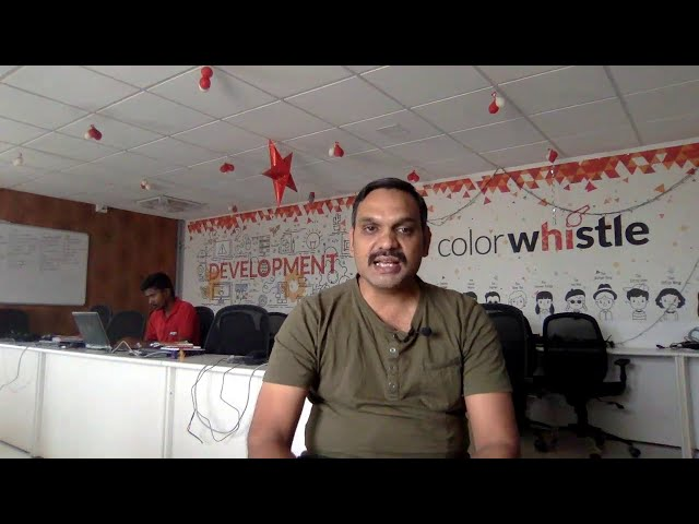 Hire A WordPress Developer From India | Hire Dedicated WP Experts From ColorWhistle