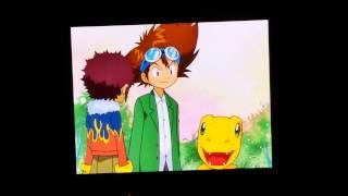 "Digimon: Digital Monsters: A ""New"" Tai"