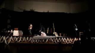 """Teater Cawan Saseka """"AYO PERGI KE BULAN"""" SAP 2017 [PART I]"""
